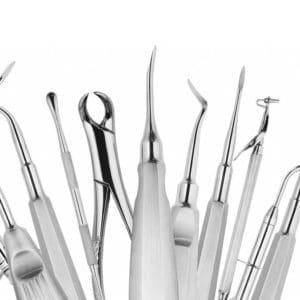 instrumentos medicos de cirugia